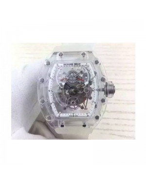 Replica Richard Mille RM056-01 Limtied Edition White Dial M9015